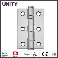 China Interior Timber Door Hinge Hardware EN1935 and EN1634 Tested on sale