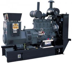 China Perkins diesel engine generator for sale supplier