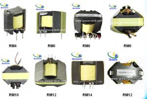 China High Frequency Transformer for Audio and Lighting Equipment with High Performance on sale