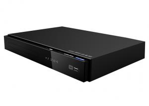 China Multi Region Blu ray DVD player with HDMI output BD-2801 on sale