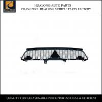 China For Mitsubishi Parts-2010 Outlander Front Bumper Grille OEM 6402A198 on sale