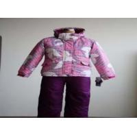 Children Ski Suit, Kid Ski Wear, Kid Ski Suits