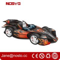 New Product Assembly Model Kit | Play Learn Create 3D Puzzle Racing Car
