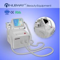 Portable Cryolipolysis Body Slimming Machine 40K For Fat Freeze