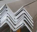 COld Rolled Stainless Steel Angle Bar 420
