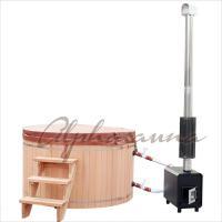 1800*900MM Japanese soaking Hot Tub Bath Barrels , durable cedar sauna kit