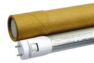 China 900mm 1200mm T8 Led Tubes 3000K - 6500K 80Ra , Emergency LED tube light on sale