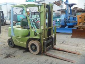 China Mitsubishi Forklift FD20C-F18B00823 /RICHLAND GROUP LIMITED/ on sale
