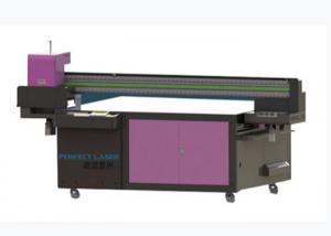 China Imprimante à jet d'encre de grand format du secteur de la publicité 2513, imprimante à jet d'encre UV à plat on sale