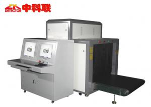 China 250KG Conveyor Load X Ray Baggage Scanner 100x100cm Tunnel Size on sale