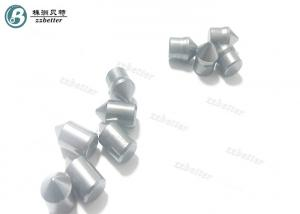 China Conical Auger Bits Tungsten Carbide Cutting Tips For Coal Mining Machine on sale