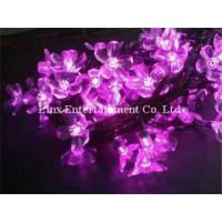 China Led christmas lights,outdoor waterproof style color variety for decoration on sale