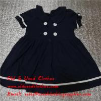 Mixed Gender Mix Type Second Hand Toddler Clothes Kids Summer Clothes