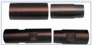China Wireline Core Barrel Locking Coupling And Adapter Coupling Q Series on sale