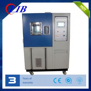 China constant temperature humidity chamber on sale