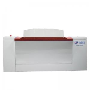 China White Computer To Plate Equipment , Large Format Digital Printing Machine on sale
