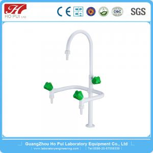 China Green Brass Laboratory Fittings 20 Bar Standard Lab Water Tap Faucet on sale