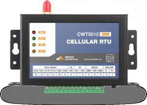 CWT5015 GSM controlled relay, with 3 relay outputs for sale