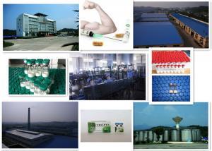 China Injectable Femara peptide hormones bodybuilding Ipamoreli 2mg Per Vial , CAS 170851-70-4 on sale