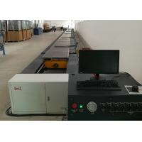 China 2000KN Horizontal Tensile Testing Machine Class 0.5 Accuracy For Anchor Chain / Hook on sale