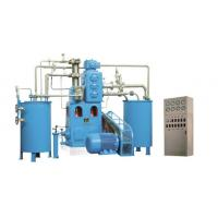 China Steel Blue Color 0.01MPa 2 Row 5 Stage Lubricated Nitrogen / Oxygen Compressor Machine on sale