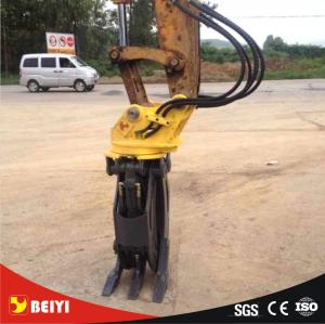 1-30t Excavator Hydraulic Multi-Function Grab Bucket For