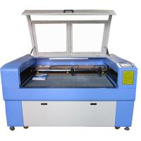 Dual Head 1200mm*900mm 120w Honey nest table laser cutting machine for paper board