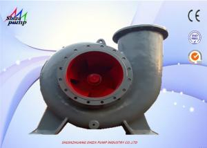 China 700mm Single Casing Horizontal Desulfurization Pump For Absorption Tower Industial on sale
