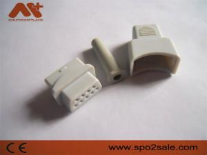 China Medical accessory DB9M spo2 connector for Nellcor Monitor cable on sale