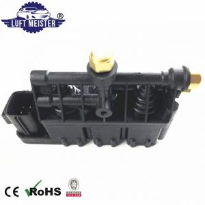 Discovery 3 4 Range Rover L322 Air Suspension Valve Block