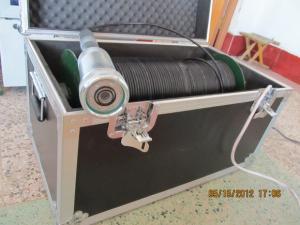 China For Geological Investigation Borehole Camera,Downhole Camera on sale