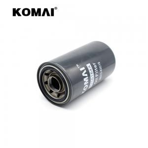 China C-2811 26312-83C10 Spin On Lube Oil Filter Cross Reference M46*1.2 Thread on sale