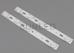 China Konka Led Backlight Strip PCB Material FR4 Aluminum Power Saving on sale