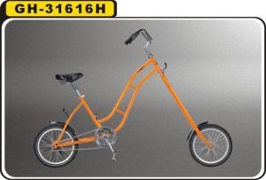 Mountain Bike Beach Cruiser Chopper Bike Gh 31616h For Sale