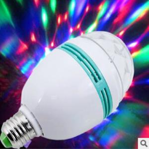 China 3w disco ball light for small home party on sale