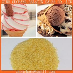 China jelly gelatin on sale