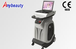 China 220V Fractional laser skin treatment machine remove acne scar 1550nm on sale