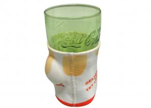 China High Quality SBR Durable and Wonderfully Insulating Cup Sleeve Office Ergonomic Products on sale