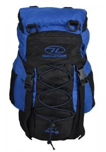 China outdoor sport bag Brand New 33L blue camping hiking backpack travel shoulder HOTSALES on sale