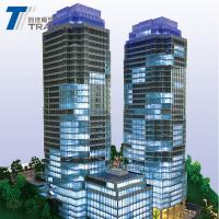 China LED lighting Architectural scale model , creative design model on sale