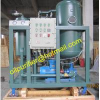 EX Turbine Oil Purifier, Turbo Oil Recondition Plant, Turbine Oil Polishing Unit,Flushing,Vacuum Clean System