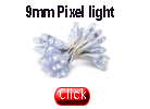 9mm 5V pixel led