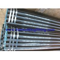 China ASTM A106 Grade B' Schedule 80 Carbon Steel Pipe For Shipbuilding / Petrochemical on sale