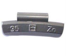 China Zn(Zinc) Wheel Balance Weight B1 on sale