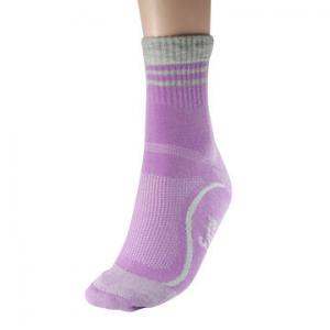China Cotton, custom logo, color, design soft crew Padded Sport Socks on sale