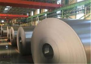 China Multi Functional Cold Rolled Steel Coil For Construction , Home Appliances on sale