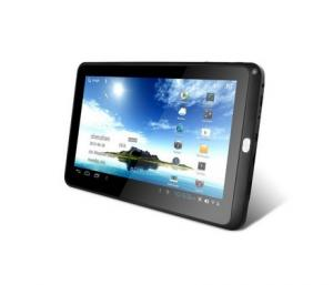 China Ten Inch Dual Core Android Capacitive Screen Tablet PC Rk3066 8GB , Pixel 1024×600 on sale
