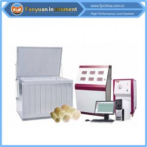 China Plastic Pipe Hydrostatic Test Equipment on sale