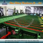 Low Weight Semi Continuous Hot Rolled Mill For Deformed Bar Pre Stressed Type