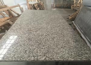 China Prefab Quartz Slab Countertops Granite Quartz Worktops 30mm Thickness on sale